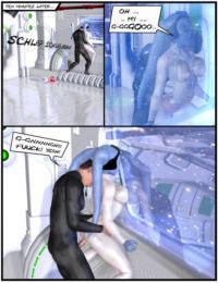 Nemesis Bellerophon STFW 09: Dive into the Dark - part 4