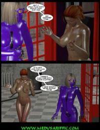 Maxine Midnight Ch.1-27 - part 16