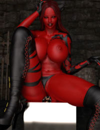 Lucifer And Lilth Synd Gallery - part 12