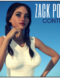 Zack Powers Issue 1-14 - part 12