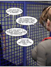 Zack Powers Issue 1-14 - part 23