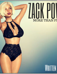 Zack Powers Issue 1-14 - part 25