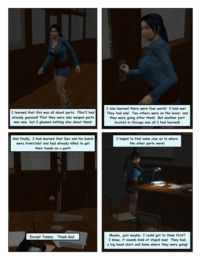 The John Palmer Chronicles Ch.1-6 - part 14
