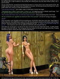 Secrets of The Pharaoh - Chapter 1-2 - part 2