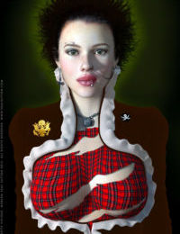 ARTIST DevilishlyCreative - part 14