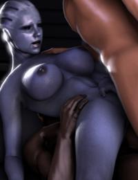 artist3d - LordAardvark_animated - part 3