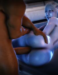 artist3d - LordAardvark_animated - part 5