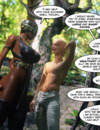 Legacy Episode 46 - part 2
