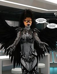 The Darkness Rising - part 21