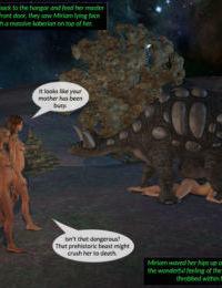 Space Farm 2 - part 9