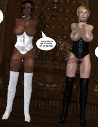 A Model Slave