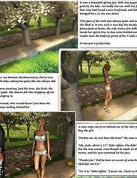 ARTIST - Revenant - part 18