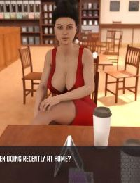 Dreams of Desire part 11 - Mom is exciting more