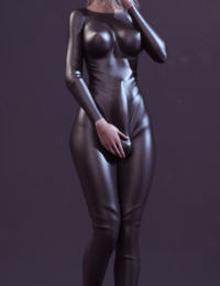 3D Artworks by StevenCarson - part 5