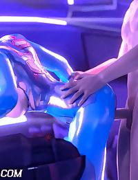 Kaisto 3D animations