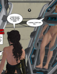 Chain Reaction: The Black Pussycat Saga #1-7 - part 6