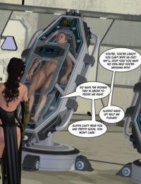 Chain Reaction: The Black Pussycat Saga #1-7