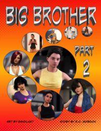 Big Brother - Part 2 - part 3