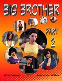 Big Brother - Part 2