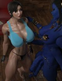 Kali's Revenge