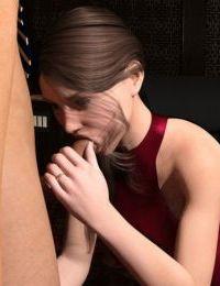 Katies Corruption - Visual Novel - part 29