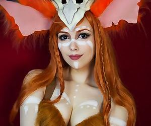 Gnar Cosplay