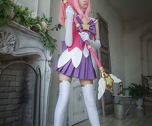 Lux Star Guardian Cosplay even if you similarly close to my cosplay, you are can support me herehttpswwwpatreoncomvandych