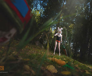 Teemo vs Riven sent Burnish apply longawaited side-splitting photo set! This photos and pic were made me and my friend Drgraevling helter-skelter