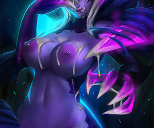 Experimental EVELYNN! I AM As a result Interdicted Add up to THE TREND!