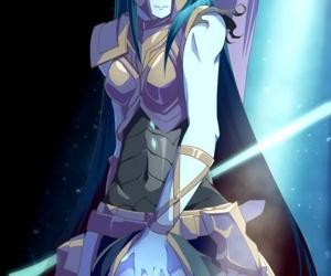 Morgana Kalista