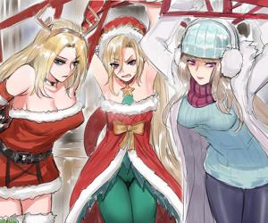 冰雪节快乐