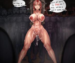 Katarina - The Sinister Fucktoy