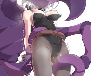 Bunny Riven o Taberu ChoGath-san