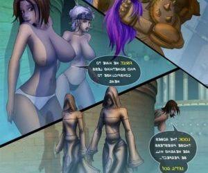Eden – Issue 1