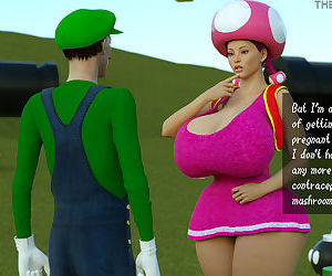 Foxxx- The Anal invasion Plumber 2