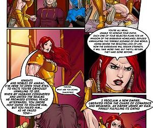 Musclefan- Empress Rising