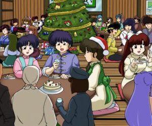 RanmaBook- A Ranma Christmas Story