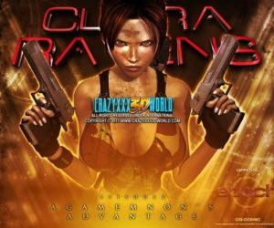 CrazyXXX3DWorld- Lara Croft-Clara Ravens Episode 2