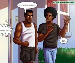 BlacknWhite- Love Thy Neighbor