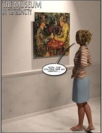 TGTrinity- The Museum