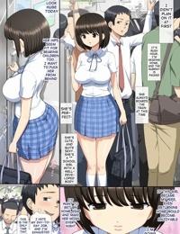 – Schoolgirl Who Was Groped