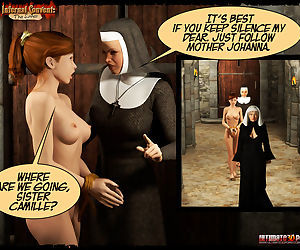 Ultimate3Dporn- The Helluva content – The sinner
