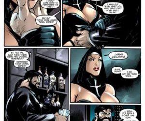 Erotic Heroines-Sister Syn 02