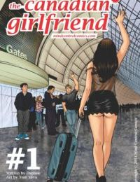 MMC – Canadian Girlfriend 1