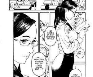 Hentai-Manga- Risque Red Carpet Ch.1