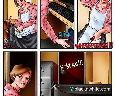 BlacknWhite- HotWives and Cuckols