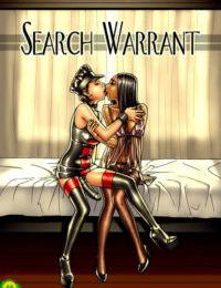 Innocent Dick Girls- Search Warrant