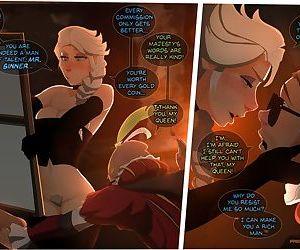 Sillygirl- Elsas Dungeon Part 3