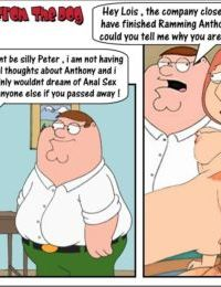 Family Guy- Tales from Dog