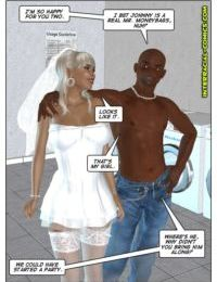 Interracial – Old friend